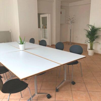 Start der Sprechstunden im Stadtteilbüro Wilstorf